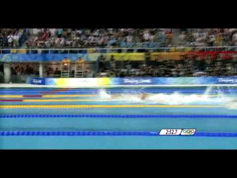 Beijing Swimming Compilation