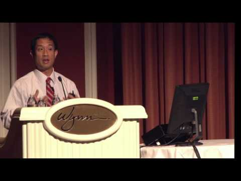 What's Hot in Addiction Medicine - Dr. Timothy Fong, MD | UCLA Primary Care Update 2015
