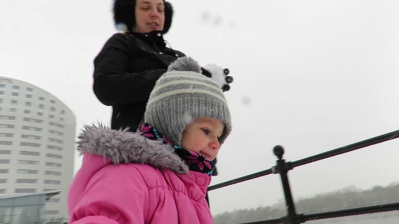 Dziki szał na śniegu 3