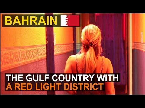 #18 of 236 Countries 🇧🇭 Bahrain - The Gulf Country with a Red Light District