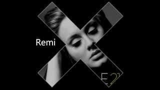 Adele Club Megamix
