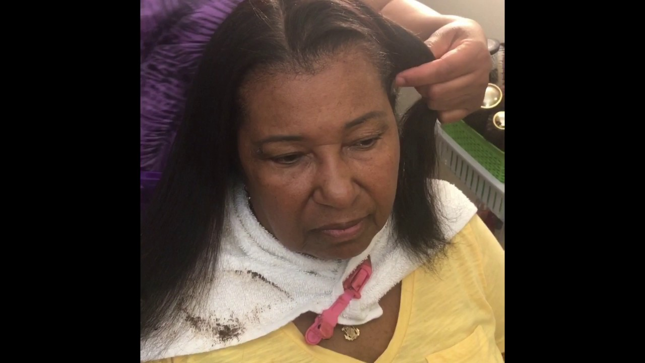 Dominican Hair Style: Dominican Style Hair Blow Dry