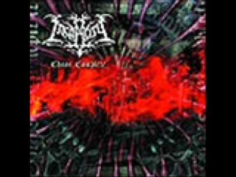 Incapacity - Fervent Hate