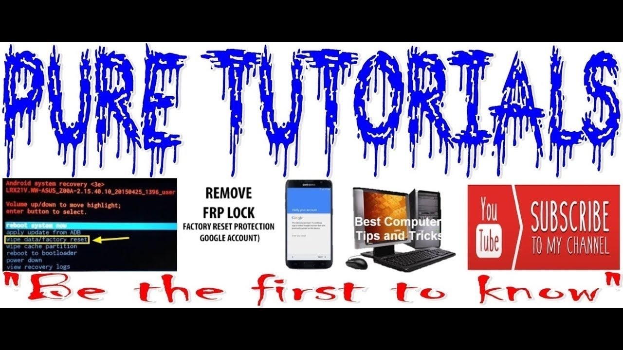 REMOVE GOOGLE ACCOUNT (FRP) FROM ZTE Z828 (100%) 2018