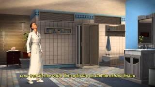 Trailer Les Sims 3 Suites de Rêve (sous-titré français)