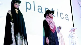 [plantica] Muslim Fashion Show Jakarta 2017