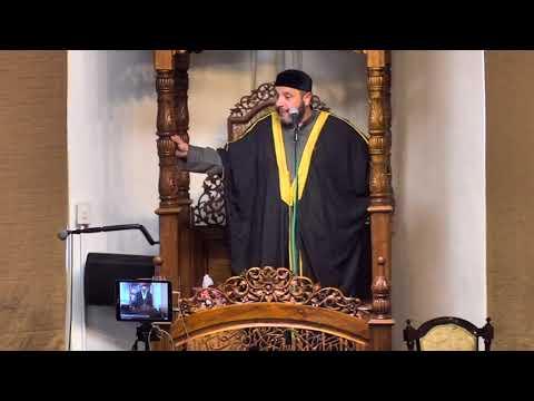 الشيخ محمد موسى مقاصد الأسرة في الشريعة 03/23/2018