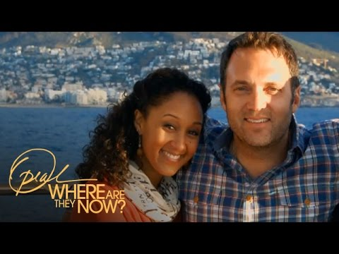 Thumbnail: Tamera Mowry On Critics of Her Interracial Marriage | Where Are They Now | Oprah Winfrey Network