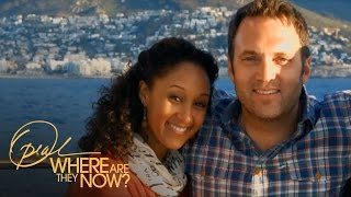 Tamera Mowry Responds to Critics of Her Interracial Marriage - Oprah: Where Are They Now? - OWN