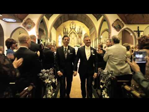 This Gay Wedding Video Shows Us What True Love Is All About | HuffPost Life