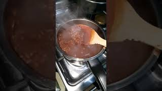 How to cook Champorado (Easy)