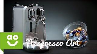 Nespresso Creatista Cappuccino - Saf Kahve-Sanat | ao.com