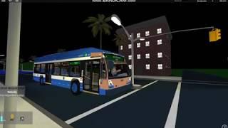 (Roblox) NTA | 2019 Novabus LFS HEV 1975 | n1 To Whitecove Park