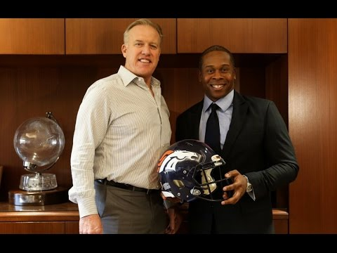 Denver Broncos hire Vance Joseph as Head Coach! Was this a good move by the Broncos?