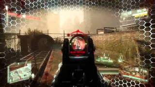 crysis3   have fun with hologram xD