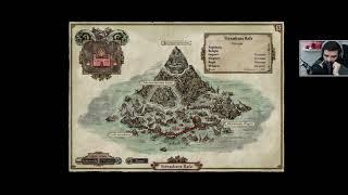 Pillars of Eternity II: Deadfire #47 - Strzaskana Rafa [poboczne]