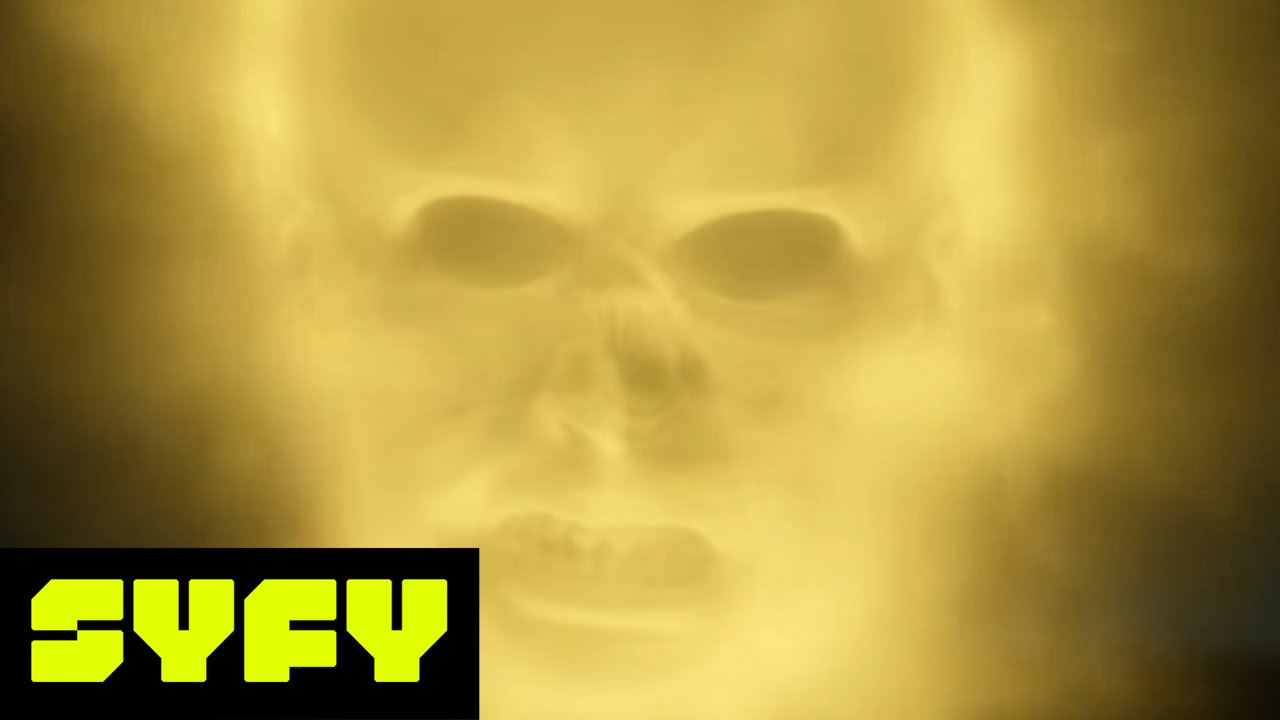 Download DOMINION (Inside Episode)   The Seed Of Evil   SYFY