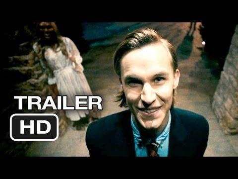 The Purge TRAILER 1 (2013) - Ethan Hawke, Lena Headey Thriller HD