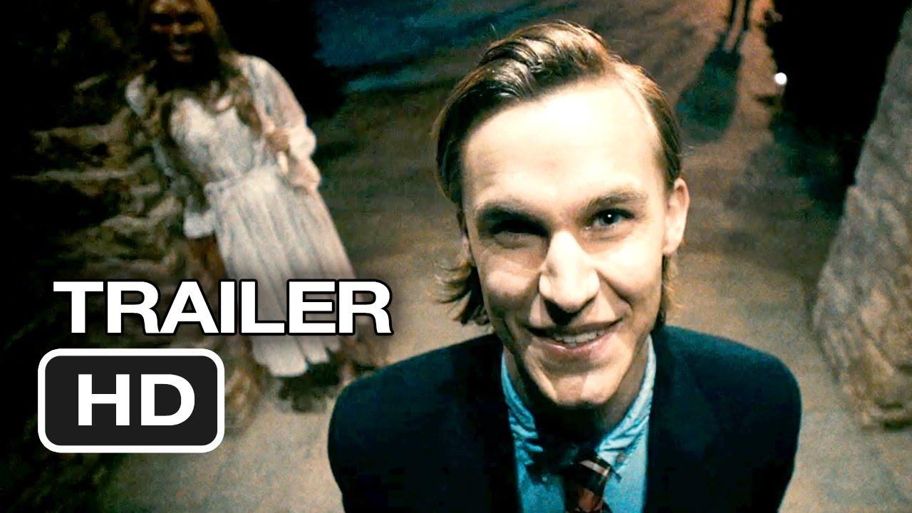 The Purge Trailer 1 2013 Ethan Hawke Lena Headey