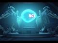 Discovery Channel (2009) | Science Channel [now SCI] (2011) idents