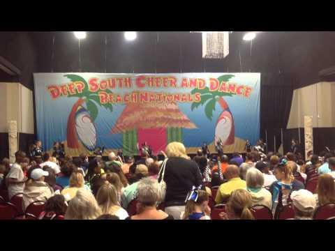 COBALT-  DS Beach Nationals '15
