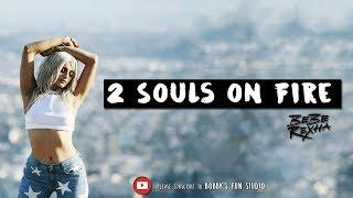 Bebe Rexha ft. Quavo - 2 Souls on Fire  (Lyric Video) 💬 ✔