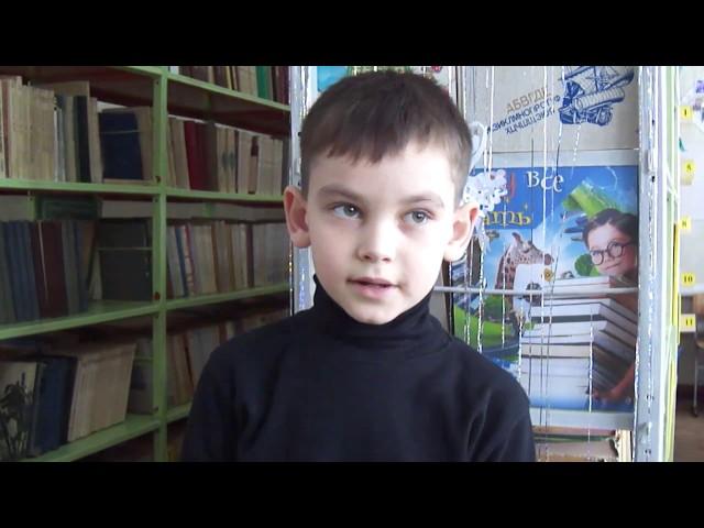 Изображение предпросмотра прочтения – СтаниславРыбалкин читает произведение «Пороша (Еду. Тихо. Слышны звоны…)» С.А.Есенина