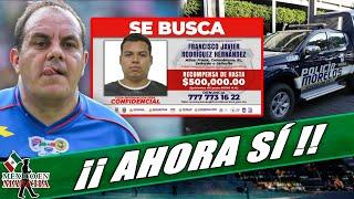 Operativo De Sedena Deja A Cuauhtémoc Blanco Cerca De Prisión! Ofrecen 500mil Por Su Socio!!