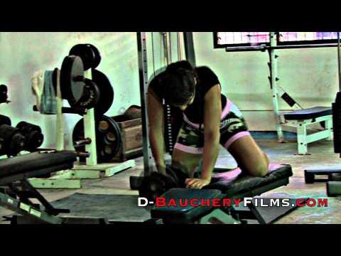 Foo Fighter: Tiger Muay Thai & MMA Training Camp, guest highlights