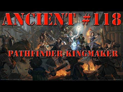 Pathfinder Kingmaker part 118 |