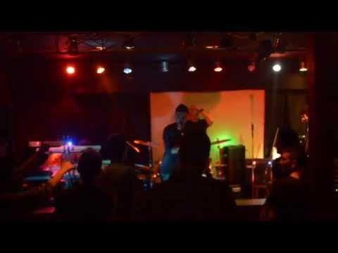 LOSTWARD - Sad Clown ./. Bloodlust-Live HD