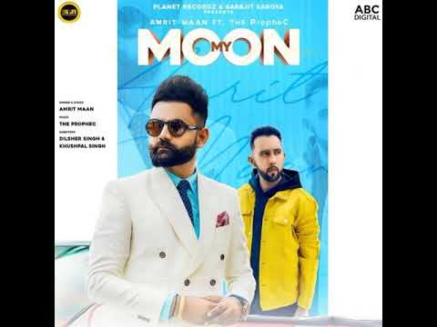 Download Lagu  My Moon 2019 Mp3 Free