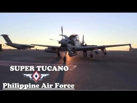 Why PAF Now Checking SUPER TUCANO Embraer Facilities For CAS Aircraft Acquisition
