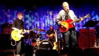 Watch Hot Tuna Living Just For You video