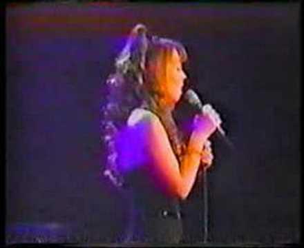 Mariah Carey-Silent Night (Live 1994)