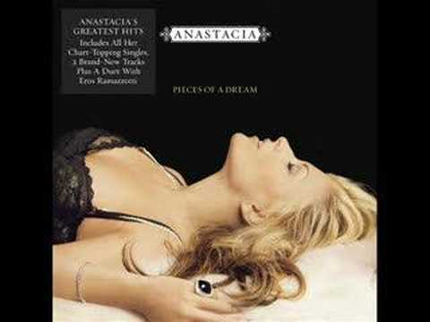 Anastacia Sick And Tired Remix