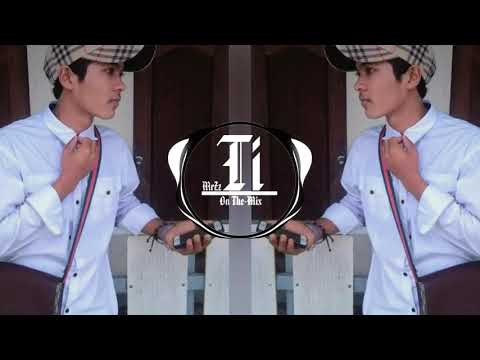 បទឥណ្ឌូនេស៊ី - Aku Mah Apa Atuh Funky Mix New Version By MrZz Ti On The-Mix