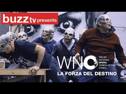 La Forza Del Destino | Welsh National Opera