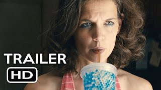 All We Had Official Trailer #1 (2016) Katie Holmes Drama Movie HD