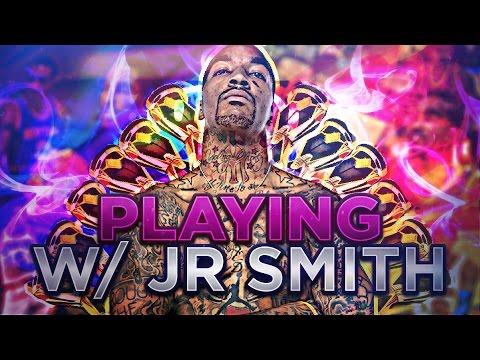 JR SMITH DM