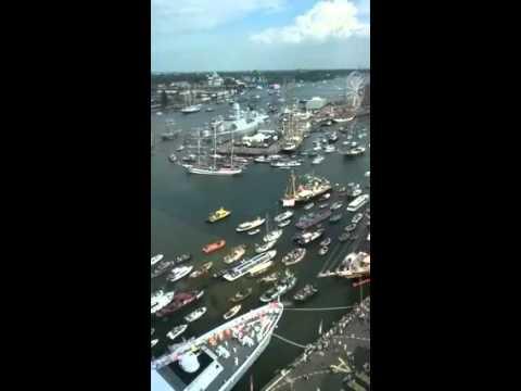 Istanbul Marine Traffic....!!!!