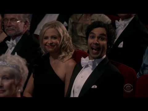The Big Bang Theory - S12E23E24 - Sarah Michelle Gellar's Cameo