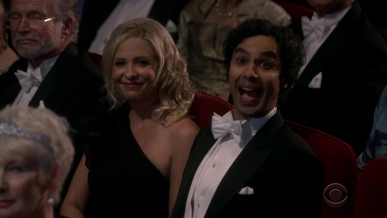 ha Raj hook up con Penny buone applicazioni di dating per gli studenti universitari