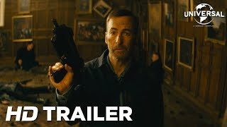 NOBODY – Official Trailer (Universal Pictures) HD