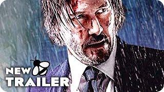 JOHN WICK 3 Thrilling Scenes, Making-Of & Trailer (2019) Parabellum