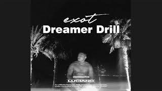 Luciano - Dreamer Drill Instrumental FULL VERSION (Reprod. by Jemia Silva)