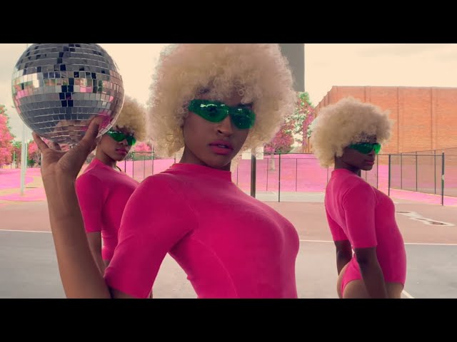 Doja Cat - Say So ft. Nicki Minaj (Dance Visual)