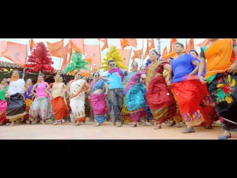 Banda Banda  - DK Kannada Movie Official Full Video Song