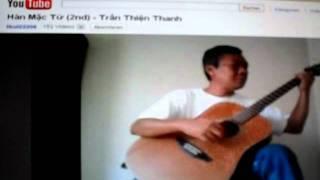 MONGTHUY  -  HA`N MAC TU  -  TRÂN THIÊN THANH