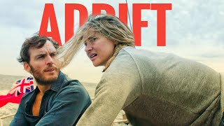 Adrift 2018 Film Explained in Hindi/Urdu | Real Survival Adrift Story हिन्दी